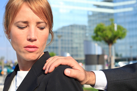 Sexual Harassment in the Work Place - let Lori Watson help